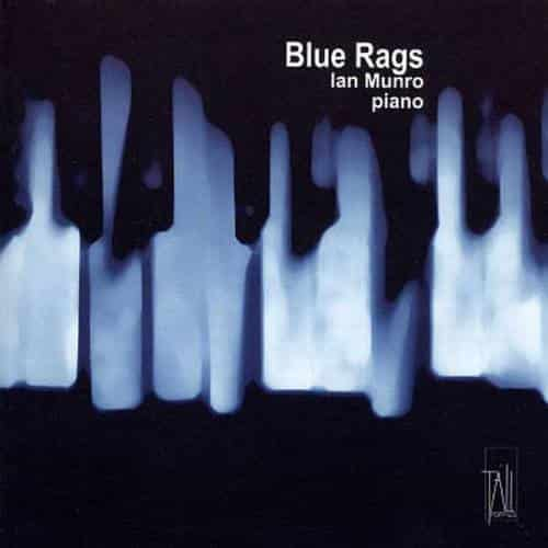 Blue Rags